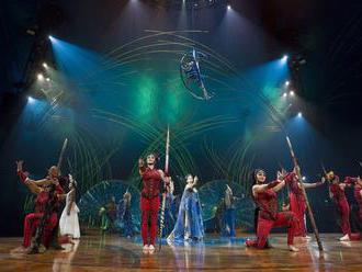 Cirkusovú rodinu Cirque du Soleil zasiahla tragická smrť: Syn zakladateľ zomrel priamo na scéne!