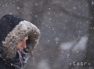 Slovenskom sa preženie metelica, najchladnejšie bude Stredoslovákom