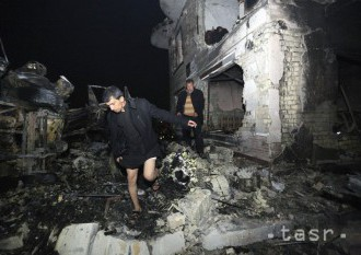 V Iraku zahynulo za mesiac 2885 osôb, vrátane 926 civilistov