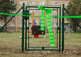 V Bánovciach nad Bebravou pribudne detské ihrisko