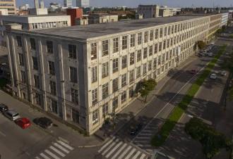 Súťaž na riešenie areálu bývalej Cvernovky v Bratislave pozná víťaza