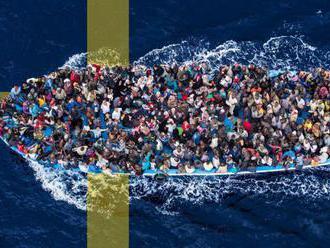 Švédsko plánuje ubytovať migrantov na úkor zdravotne postihnutých. Tých už vyhostili