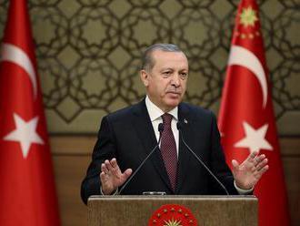 Erdogan telefonoval s Merkelovou o zúfalej situácii v sýrskom Aleppe
