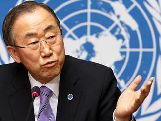 Generálny tajomník OSN sa ospravedlnil za vypuknutie cholery na Haiti
