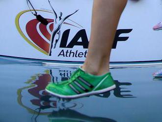 IAAF ocenila progres Ruska v súvislosti s bojom proti dopingu