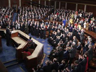 Americký senát obnovil legislatívu o sankciách voči Iránu
