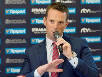 Bača s Nedorostom trénermi výberu Tipsport Ligy, káder zverejnia v nedeľu