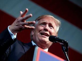 Podarí sa Trumpovi odolať revolučným náladám v USA?
