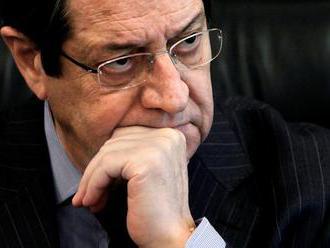 Cyperskí lídri sa dohodli na obnovení rozhovorov o znovuzjednotení ostrova