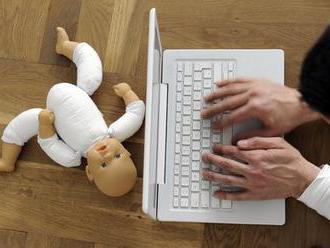 Kód odhalil, kdo stahuje dětské porno. Sledovat mohl ale i další