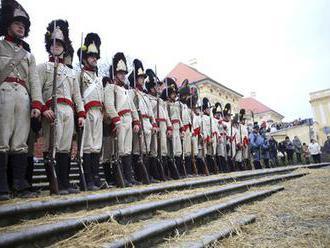 Ve Slavkově se opět utkají tři císaři: Podívejte se  na kompletní program slavností