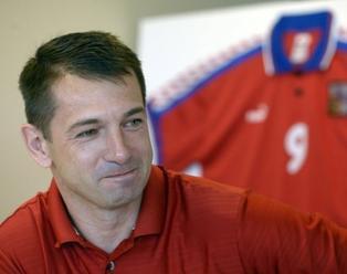 Bývalí reprezentanti budou propagovat český fotbal na Bali