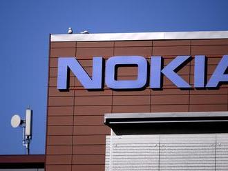 Nokia pravdepodobne zruší 10.000 až 15.000 pracovných miest po celom svete
