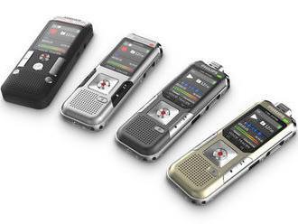Test: Zabudnuté diktafóny stále žijú. Nahrávajú kvalitnejšie a dlhšie