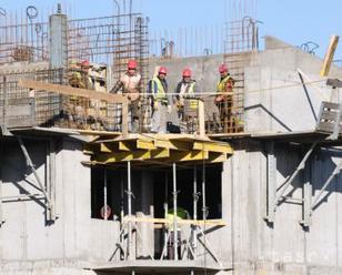 Stavebná komora SR: Rezort výstavby nový stavebný zákon nepripravuje