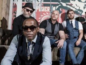 Dub Pistols představí v Praze nové album  Crazy Diamonds