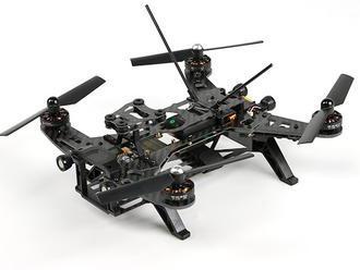 RC modely a drony s kamerou: ideální dárek pro muže všech věkových kategorií