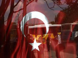 Turecké úrady vydali zatykače na ďalších 115 gülenistov