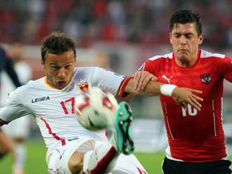 Rakúsky futbalista Junuzovič ukončil reprezentačnú kariéru