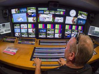Voľby do VÚC:RTVS prinesie diskusie,mimoriadne spravodajstvo a relácie