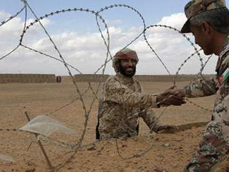 Irackí Kurdi vyslali na obranu Kirkúku ako posilu 6000 péšmargov