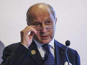 V kauze financovania terorizmu v Sýrii je predvolaný exminister Fabius