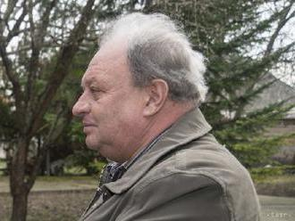 POSLEDNÉ ZBOHOM: Rozlúčka s redaktorom A. Pappom bude v pondelok