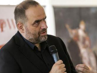 FREŠO: Kampaň financujeme s režisérom Núňezom z vlastných zdrojov