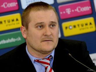 Tréner Sloveniek Pakusza nominoval tím na druhý kvalifikačný zápas