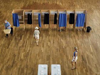 V doterajších komunálnych voľbách sme si vyberali z 319 kandidátov
