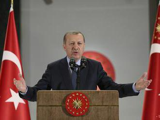 Prezident Erdogan vyzval lídrov EÚ o vyjadrenie k členstvu Turecka