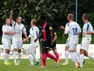 Futbal-II. liga: Líder ligy si poradil s Bardejovom