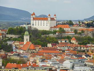 V hlavnom meste bude v utorok konferencia Bratislava Smart Region