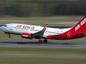 Z Air Berlin prešlo do Lufthansy 3000 zamestnancov