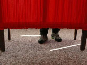 TAKTO SME VOLILI v predchádzajúcich voľbách do VÚC