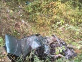 V okrese Košice-okolie pri nehode zomreli dvaja spolujazdci