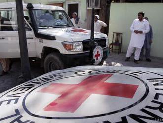 Iniciatíva Červeného kríža pomáha sociálne slabým deťom