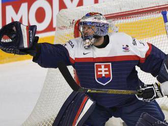 KHL: Severstaľ Čerepovec zdolal Dinamo Riga, Hudáček odchytal zápas