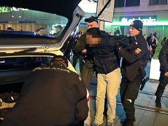 Ako získal Ind, ktorý podľa polície vraždil, slovenské občianstvo?