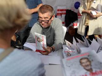 Prieskum: Voľby do českej Snemovne by vyhralo hnutie ANO so ziskom 26,5 percenta