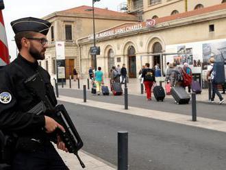 Francúzske väznice sa zmenili na továrne na džihádistov
