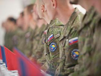 Slovensko vyšle do Iraku do 25 príslušníkov ozbrojených síl