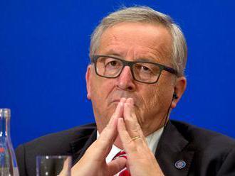 Juncker: Neprajem si nezávislosť Katalánska