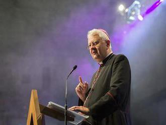 Biskup Stolárik sa spojil s mladými ľuďmi, chystá pre nich Máriinu cestu