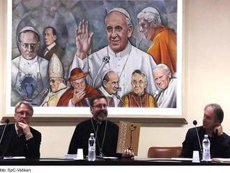 Kongregácia pre východné cirkvi a Vatikánsky rozhlas získali Cenu zmierenia