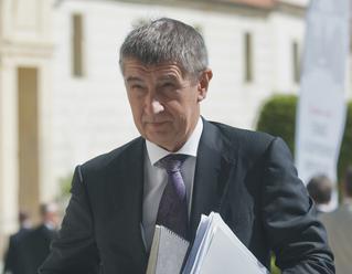 Babiš chce zažalovať slovenské ministerstvo vnútra ohľadom zväzkov ŠtB