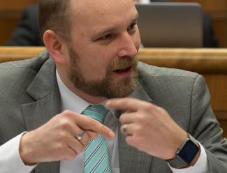 OĽaNO navrhuje nahrávať všetky zasadnutia výborov, chcú zvýšiť transparentnosť