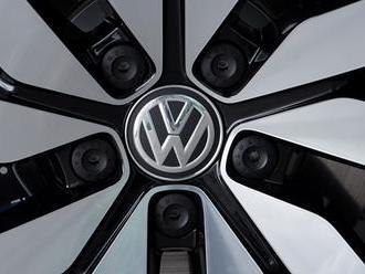 Predaj koncernu Volkswagen v septembri vzrástol o 6,6 %