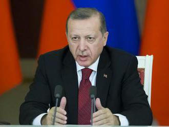 Erdogan vyzval lídrov EÚ, aby sa pred summitom vyjadrili k členstvu Turecka