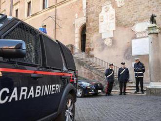 Vláda v Taliansku chce zabrániť akcii stúpencov radikálnej pravice